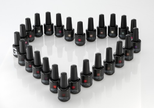 Jessica GELeration - The most effective manicure and pedicure solution